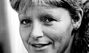 Journalist Veronica Guerin